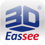 Eassee3D App