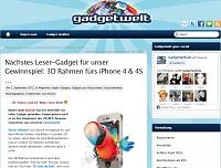 Gadgetwelt