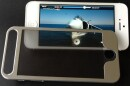 2013D FrameClip for iPhone 5