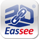 Look out for Eassee3D linkgenerator for your own 3D publishing