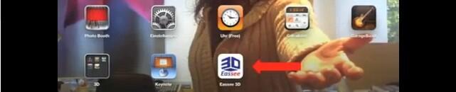 Tutorial Eassee3D App 1.3.1