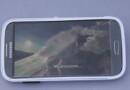 Bumper for Samsung Galaxy S3