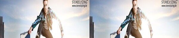 SBS-Converting by STEREOLYZING-Verfahren